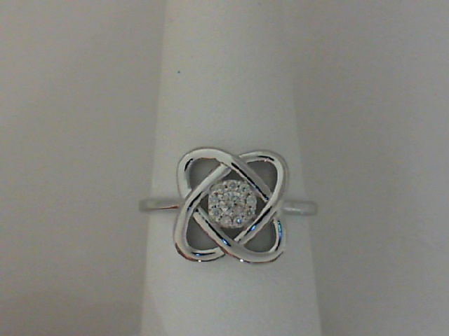 Diamond Fashion Ring by Victor