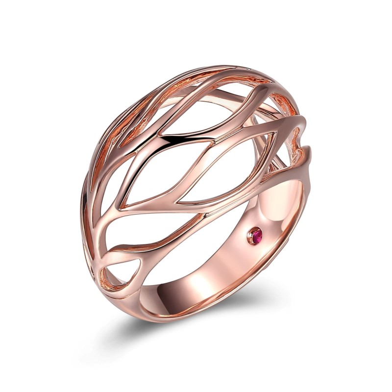 Fashion Ring  by Elle Jewelry